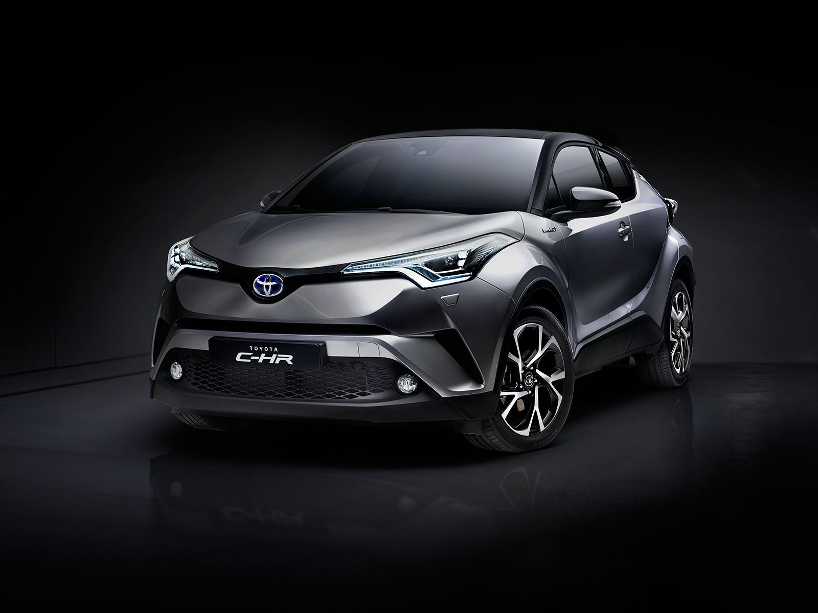 new toyota c hr coupe high rider hybrid crossover c hr pinterest hybrid crossover toyota. Black Bedroom Furniture Sets. Home Design Ideas
