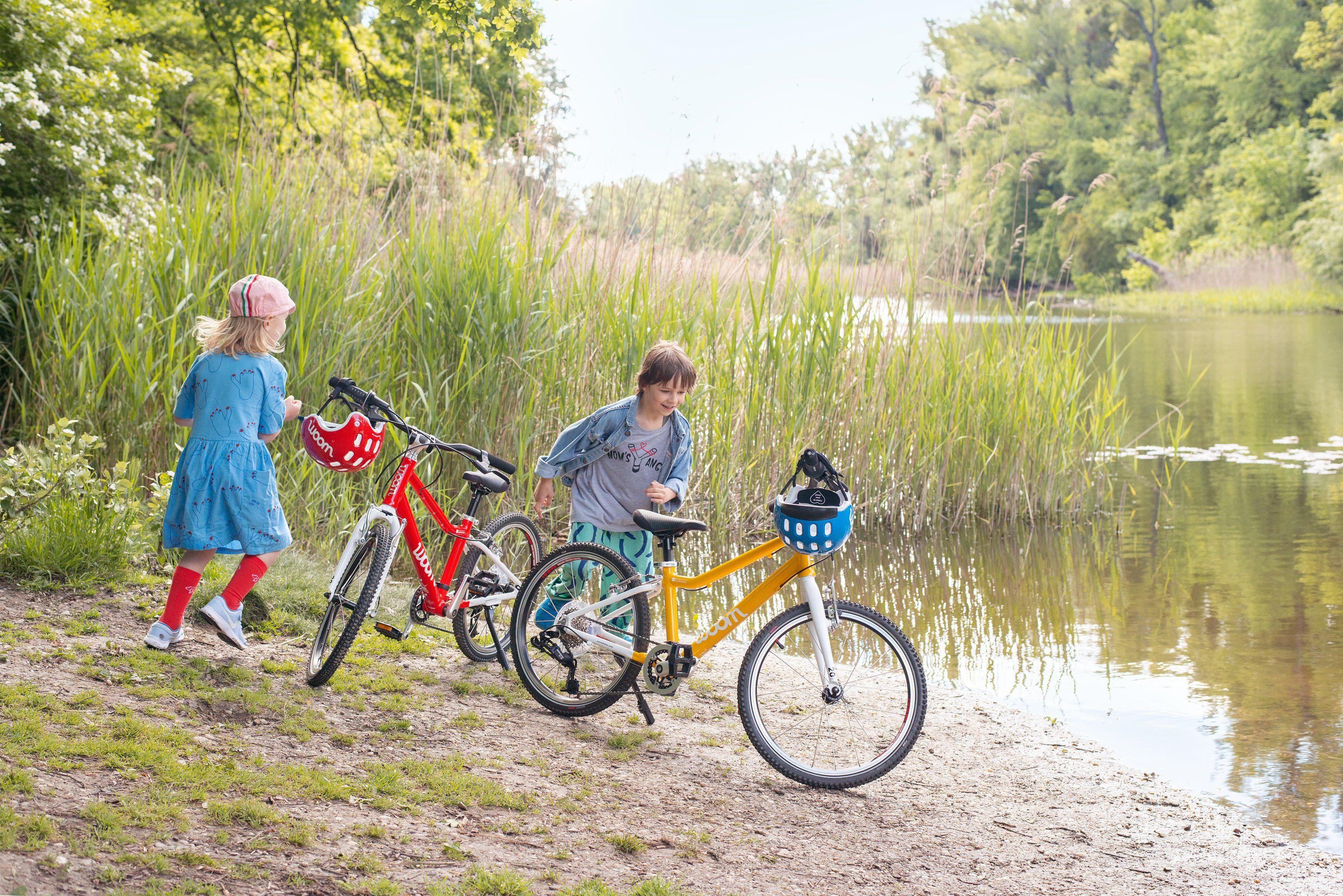 Wer Fruher Radelt Bleibt Langer Fit In 2020 Kinder Fahrrad Kinderfahrrad Radeln