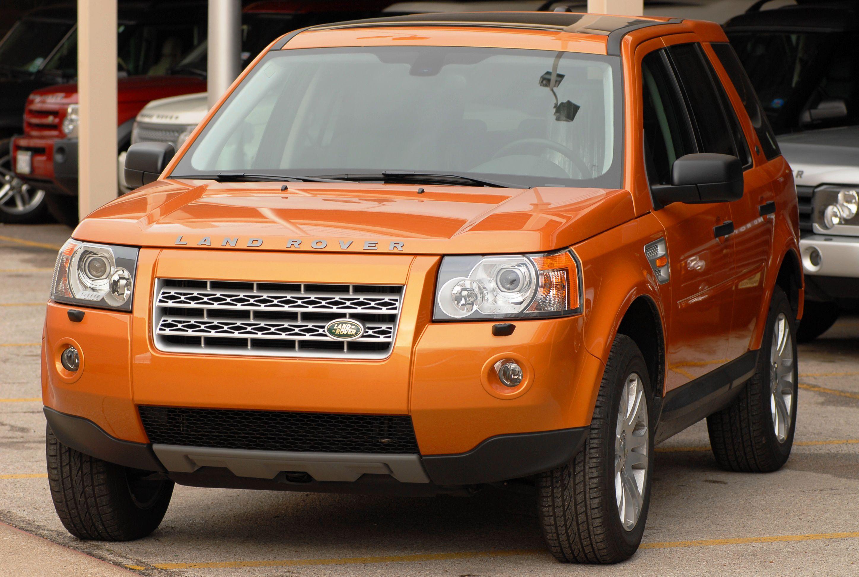 lifestyle kia land se at sale watch auto for wagon freelander wells station landrover tunbridge rover