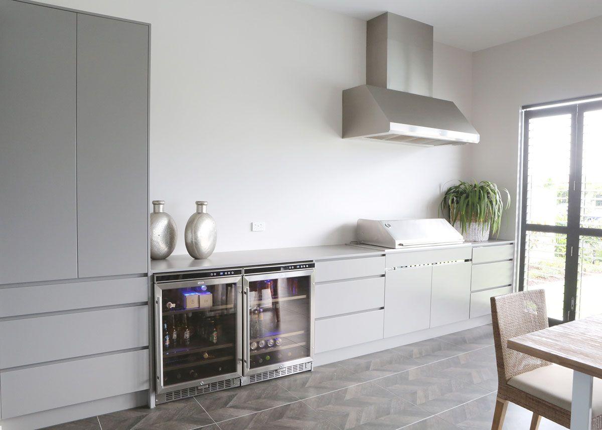 5 4003 Sleek Concrete James Kitchens Nerang Gold Coast With