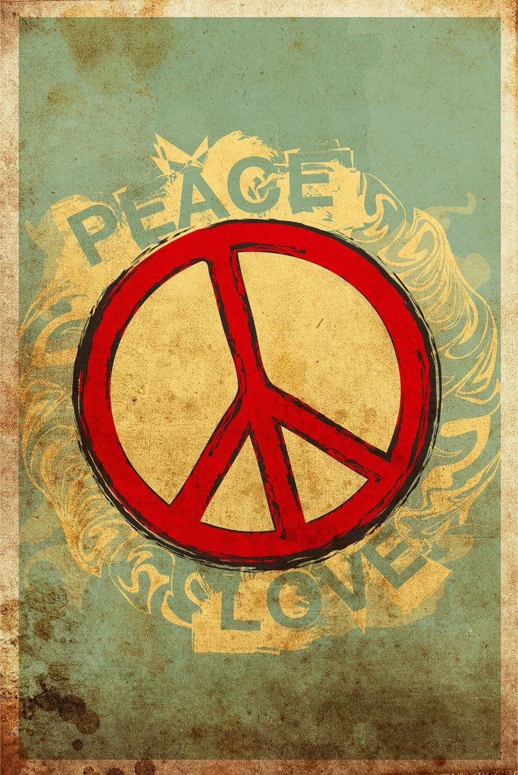 Dirty Peace and Love | Peace | Pinterest | Peace, Wallpaper and ...