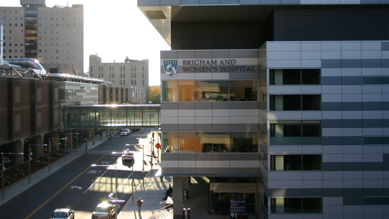 Brigham and womens hospital hospital saving lives my