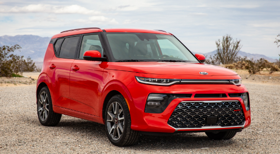 2020 Kia Soul Interiors Exteriors And Release Date