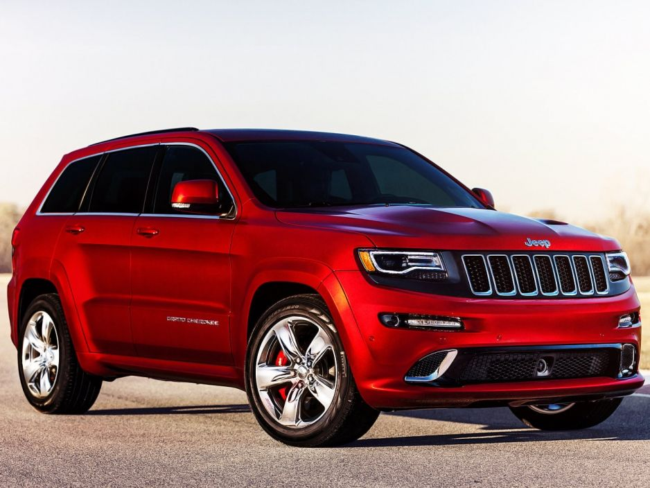 jeep grand cherokee trackhawk 2017 preis autos. Black Bedroom Furniture Sets. Home Design Ideas