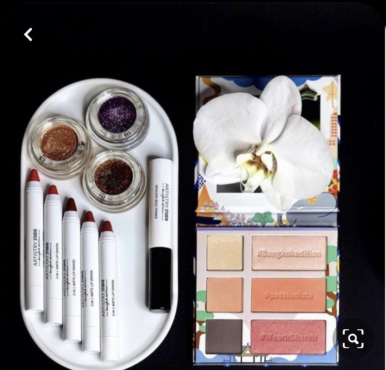 Pin By Maria On Amway Products Artistry Amway Makeup Items