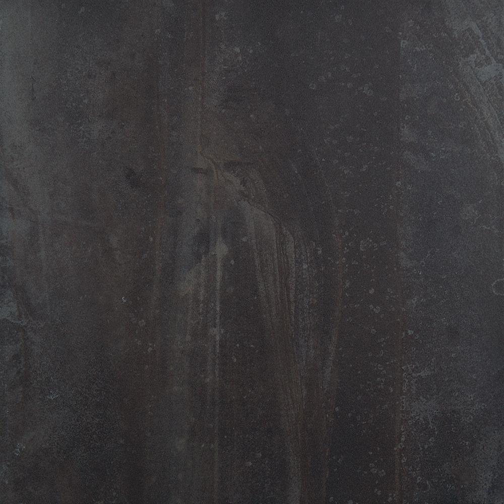 cityscape carbon 12 in x 12 in glazed porcelain floor