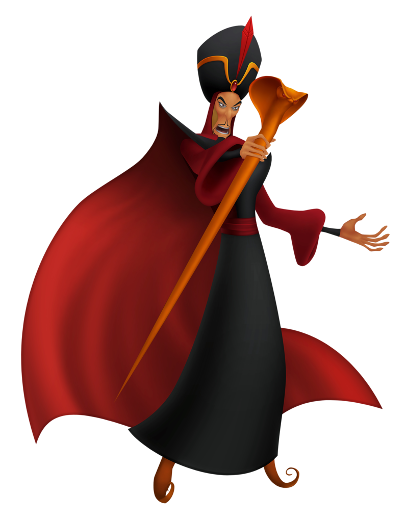 Photo From Album алладин 1 On Jafar Costume Aladdin Jafar