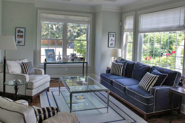 Living Room Leather Sofa Decor Modern Family Rooms Sofa Decor