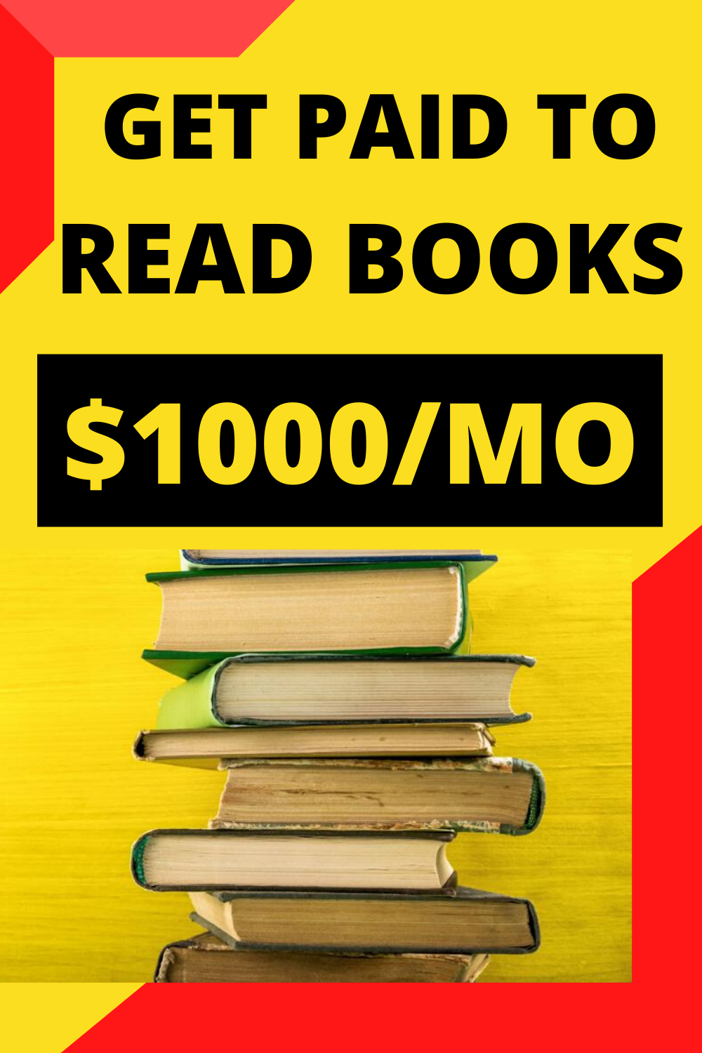 Get Paid To Read Books Now Book Blogging Pays Money Typing Jobs Money Book How To Get Money