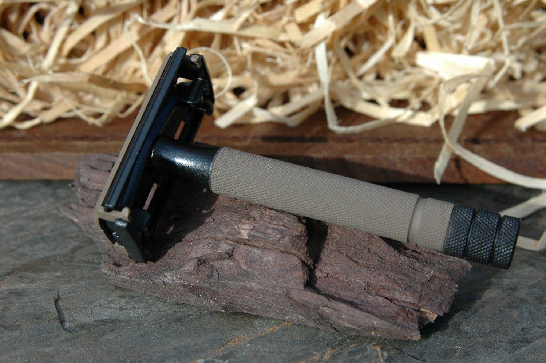 Image of gillette super speed or flare tip razor restore