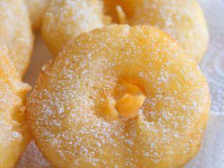 Beignets aux pommes, Photo 2