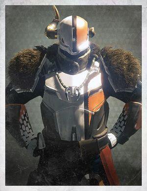 Lord Shaxx Destiny Destiny Cosplay Destiny Game