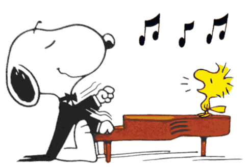 Snoopy and Woodstock Unplugged | Background | Pinterest | Snoopy ...