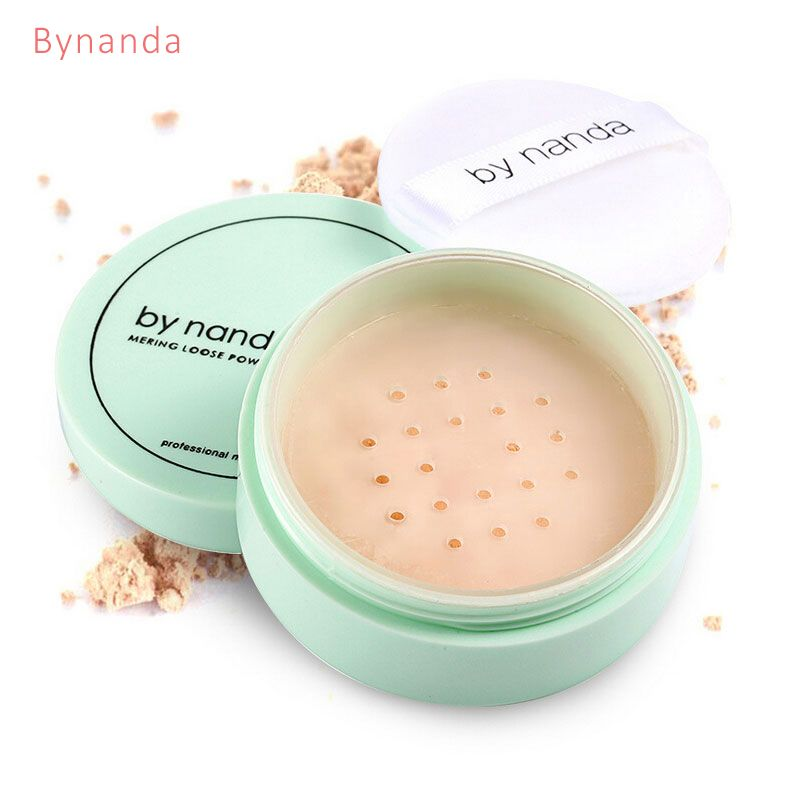 Powder  By Nanda Translucent Pressed Powder with Puff Smooth Face Powder Makeup Foundation 3 Color Waterproof Loose Powder Skin Finish * AliExpress Affiliate's Pin. View the item in details by clicking the VISIT button