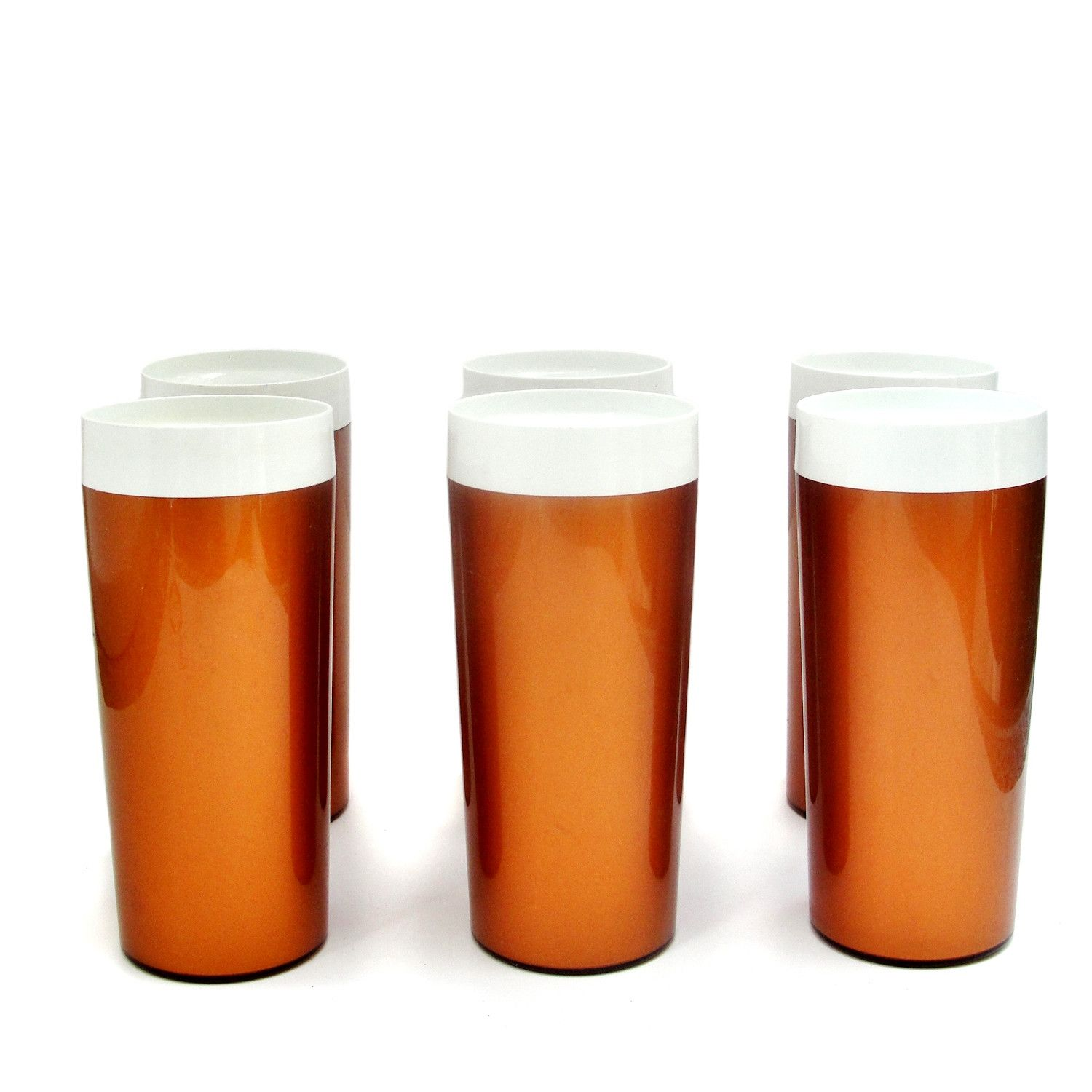 West Bend Insulated Tumblers