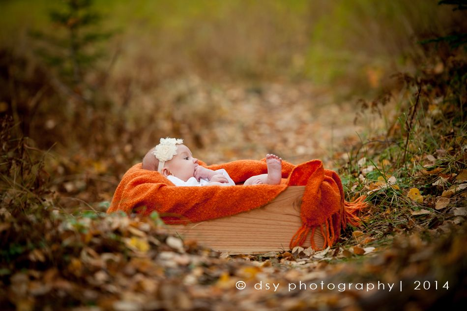 Www dsyphotography net gorgeous 3 month baby outdoor fall photos