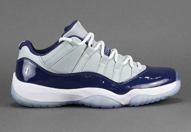 Basketbalové Tenisky Nike · Tenis · COP The Air Jordan 11 Low