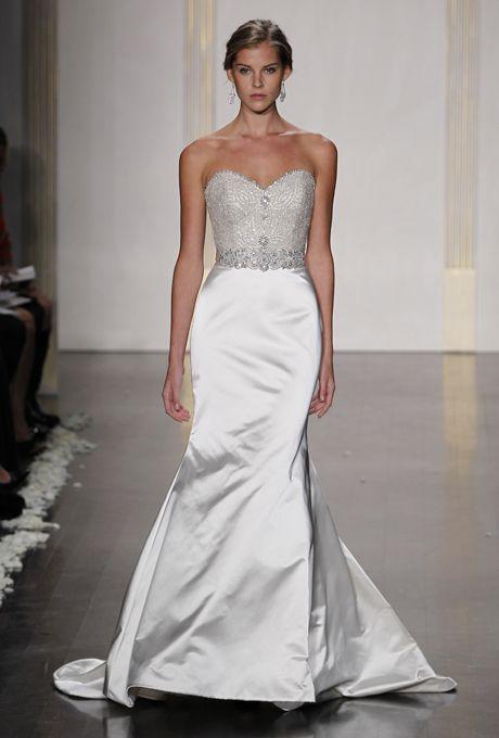 Matthew Christopher - Dahlia | Best Trumpets and Wedding dress ideas