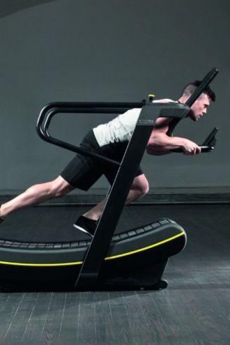 see the new treadmill alternative hitting gyms soon