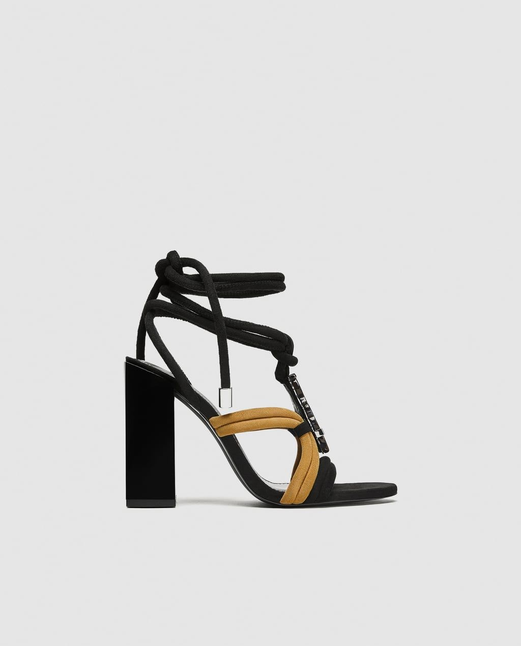Dames schoenen | Online Fashion | ZARA België | SCHOENEN
