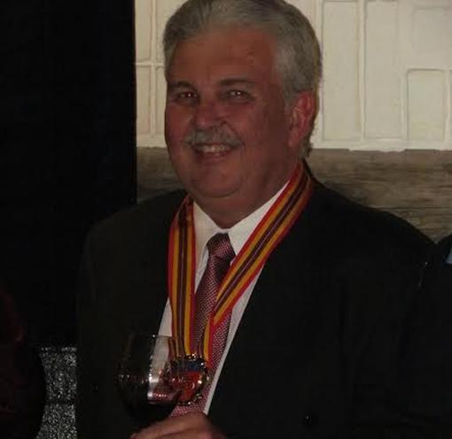 Boets Nel Inducted To The Commanderie De Bordeaux