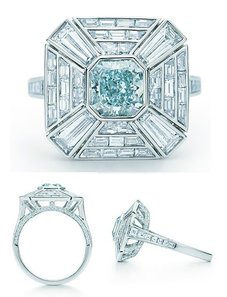 The Ring Of My Dreams Only Half A Million Dollars From Tiffany