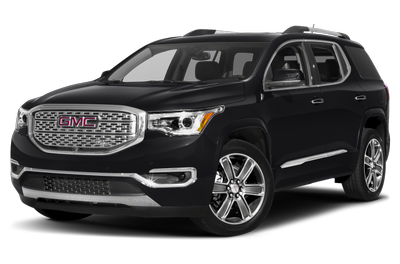 Cars Com Matchmaker Acadia Denali Gmc Suv Gmc Vehicles