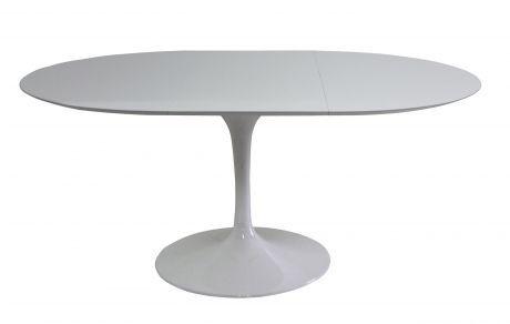 Saarinen Tafel Ovaal : Saarinen dining table oval knoll