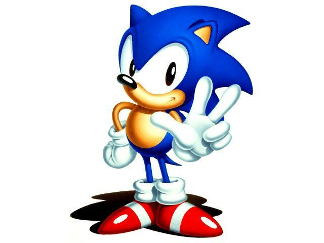 Sonic The Hedgehog The Screen Saver/Gallery Sonic The Hedgehog, Sonic,  Sonic Birthday