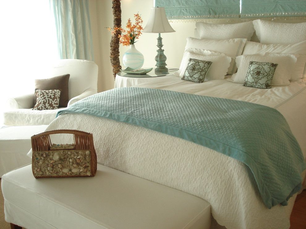 Beachy Bedding Bedroom Beach With Beachy Bedding Bedroom Bench Decor  Interior Window Upholstered Bed Upholstered Bench