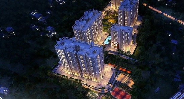 Provident Neora offers a host of palatial amenities which
