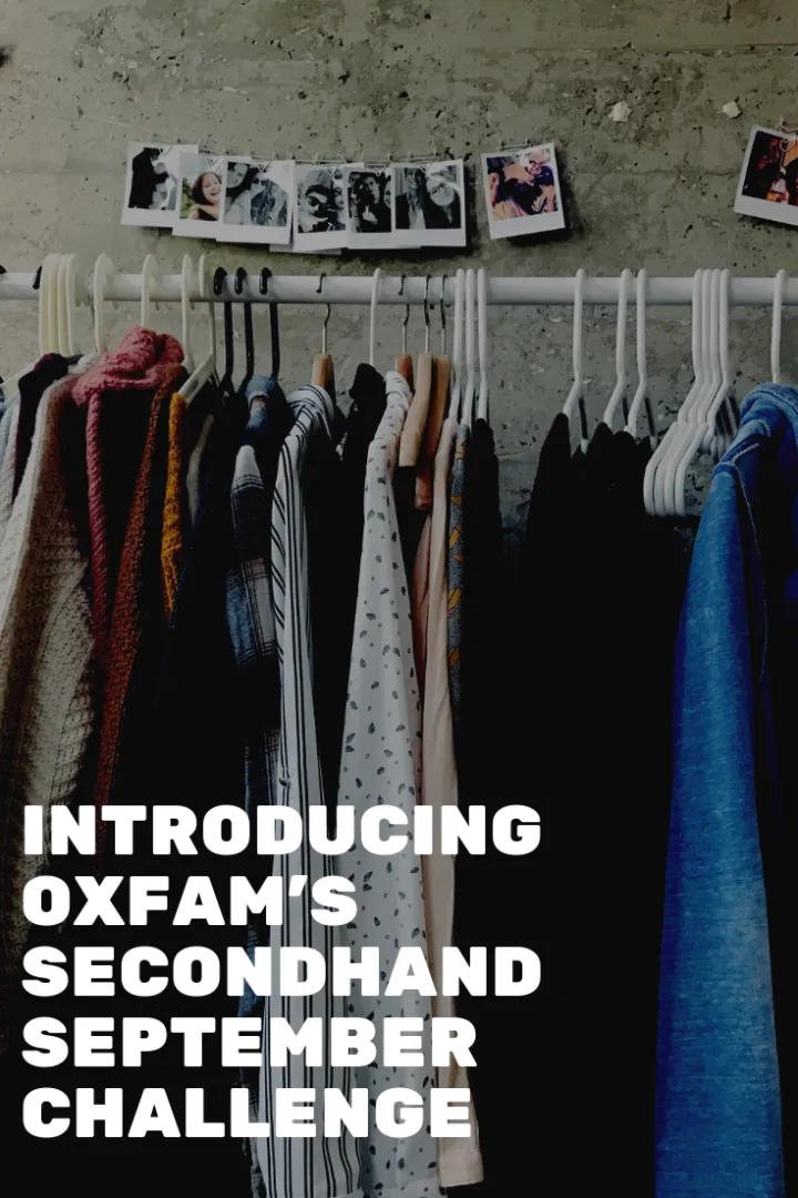 The 7 Benefits Of Buying Second Hand Mod About Rose Fashion Thrift Fashion Second Hand Clothes
