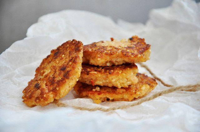 Vegan millet cake recipes