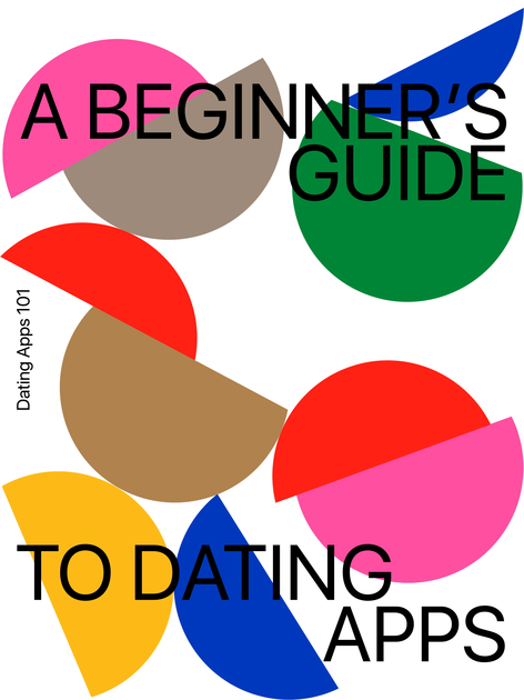 ‎Meet your match App Store Story Beginners guide, Dating