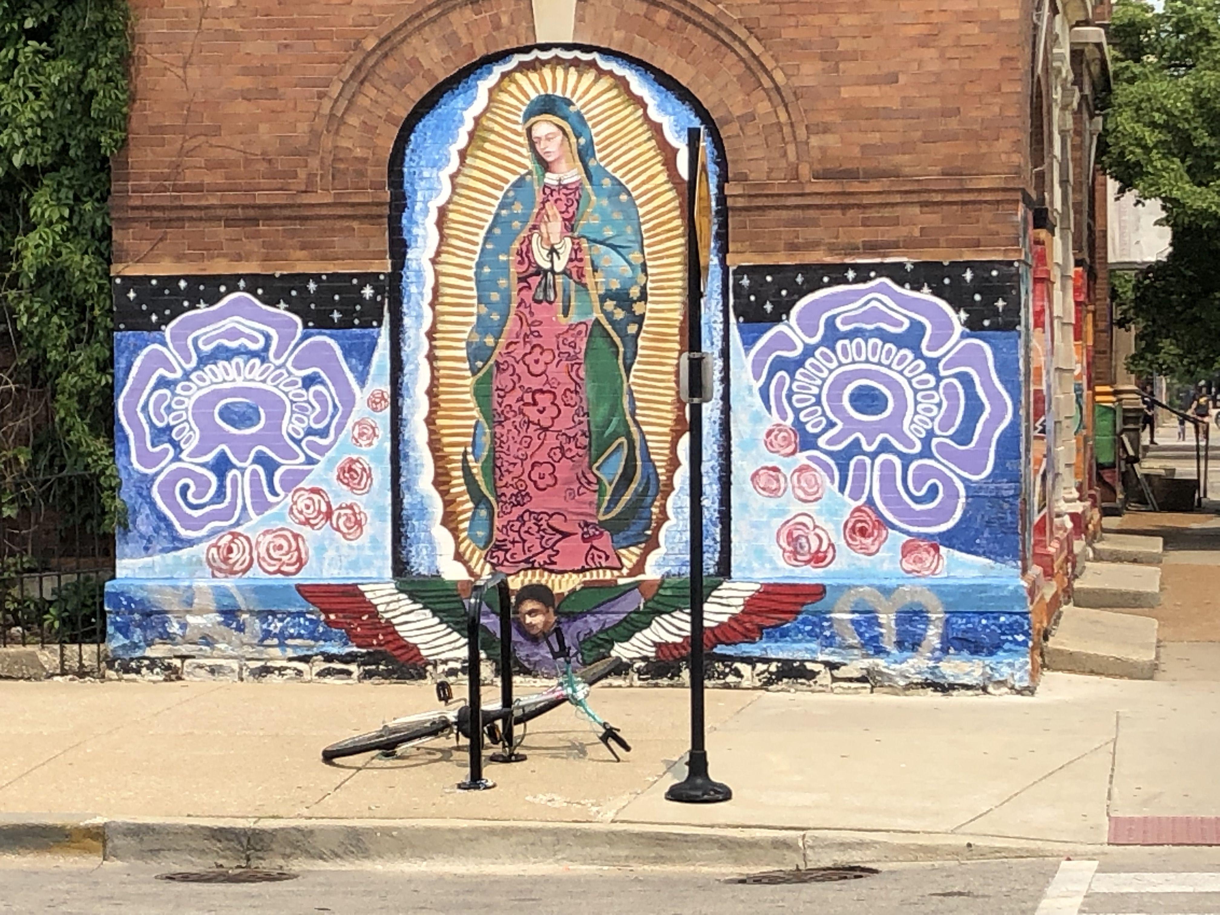 Exploring pilsen latino culture in chicago pilsen free