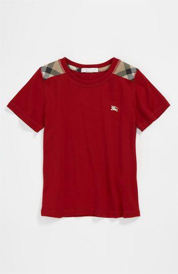 ad43e8359496 Burberry  Lencel  T-Shirt (Little Boys   Big Boys)   Nordstrom ...