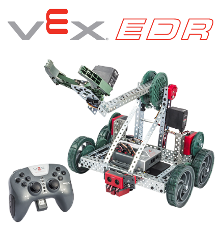 Vex robotics - competitions and grants info | robotics | Vex