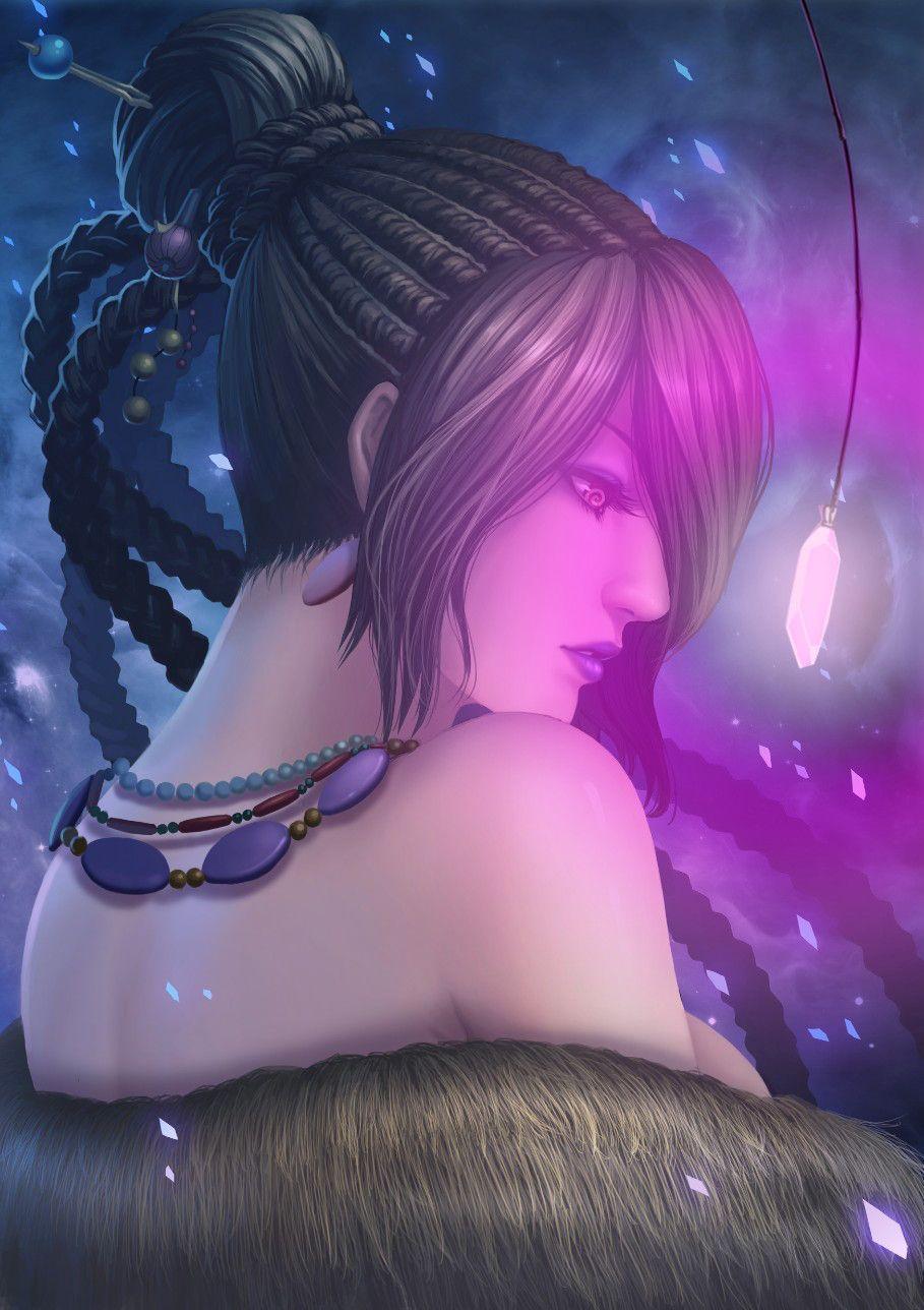 Goes! like girl hypnotized fantasy art sorry, that