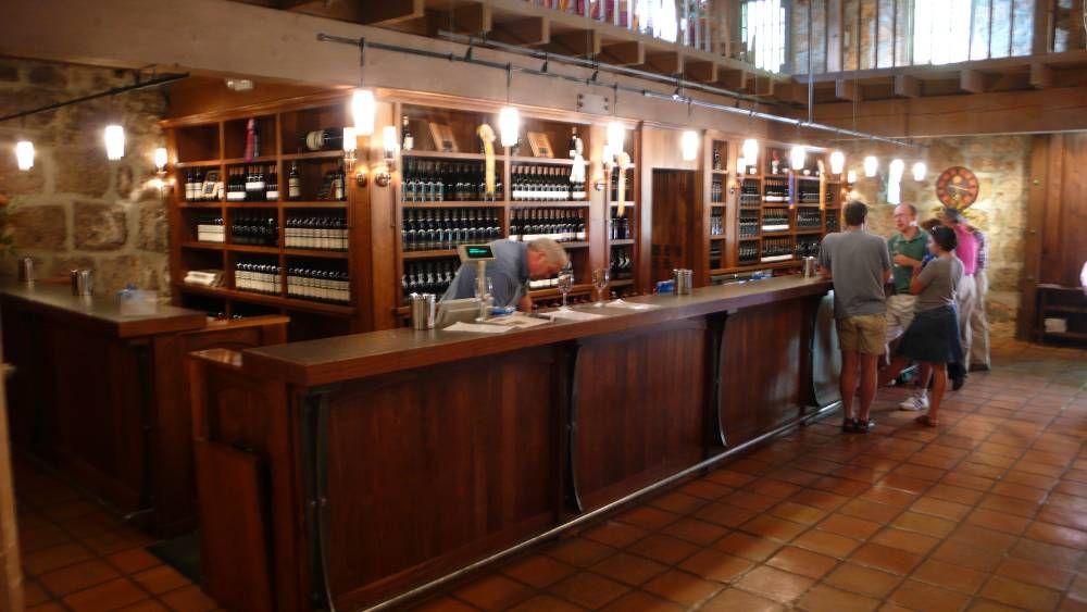 Wine Barrel Bar Plans Boat