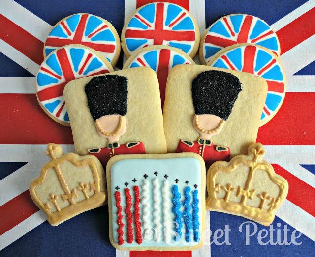 Cool Britannia: Trooping the Colour! | Sweet Petite
