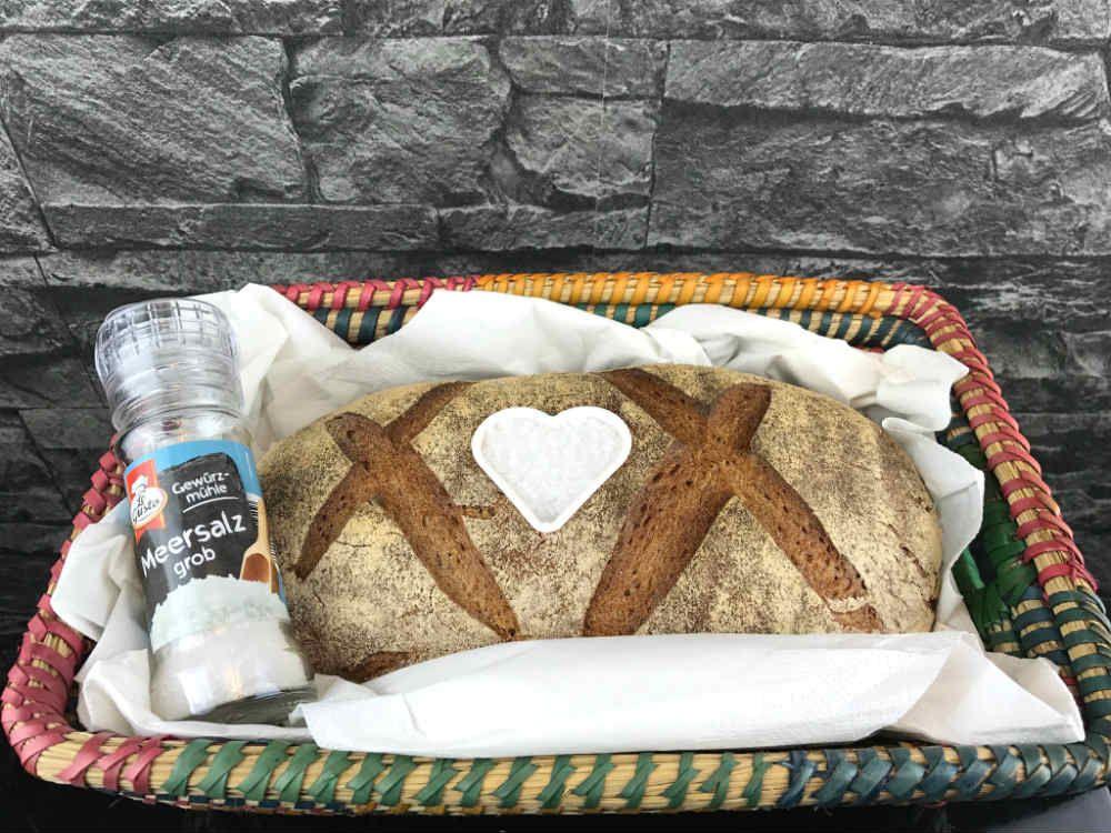 Brot Und Salz Kannst Du In Einen Korb Legen Brot Und Salz Brot Und Salz Einzug Geschenk Einzug