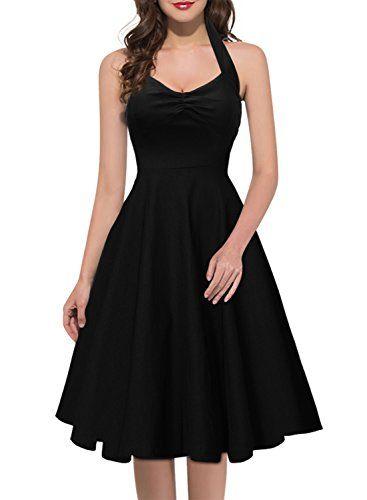Amazon partykleid schwarz - Stylische Kleider für jeden tag