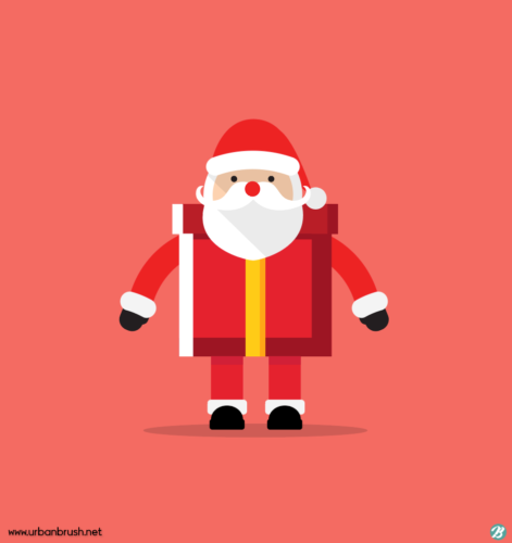 산타 선물 일러스트 Ai 무료다운로드 Free Santa Gift Vector 어반브러시 무료일러스트 일러스트레이션 디자이너타미 이미지소스 일러스트아이디어 패턴 이미지 일러스트다운로드 Urbanbrush 무료일러 선물 크리스마스 준비 일러스트레이션