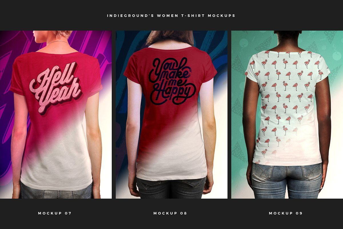 Download Women T Shirt Mockups T Shirts For Women Shirt Mockup Fashion Website