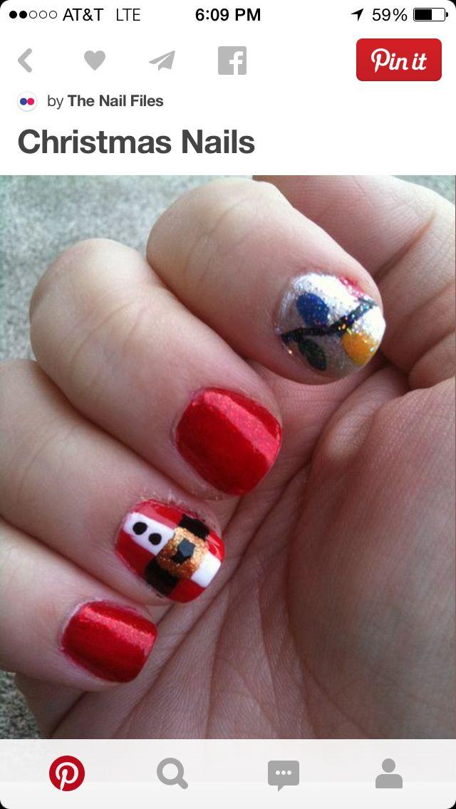 Pin de Jennifer Markley en Nails | Pinterest