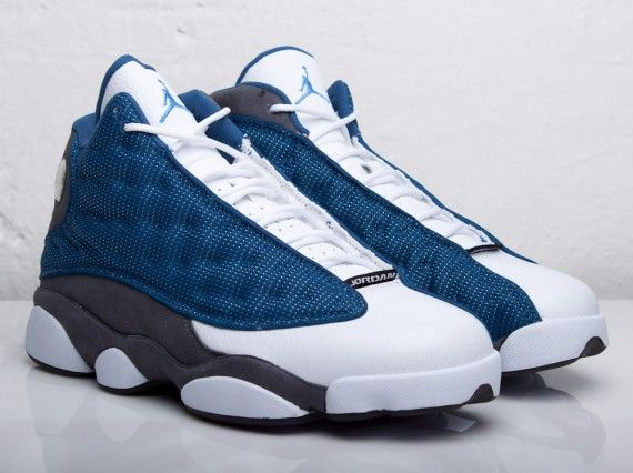 new arrivals 15041 2e05c Air Jordan XIII Flints | Sneaker Heat | Jordans, Air jordans ...
