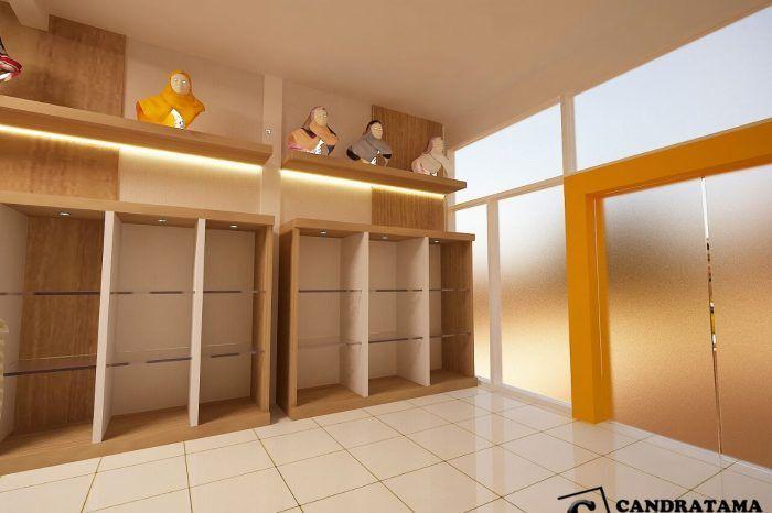 44 Foto Desain Interior Toko Kerudung HD Terbaru Unduh Gratis