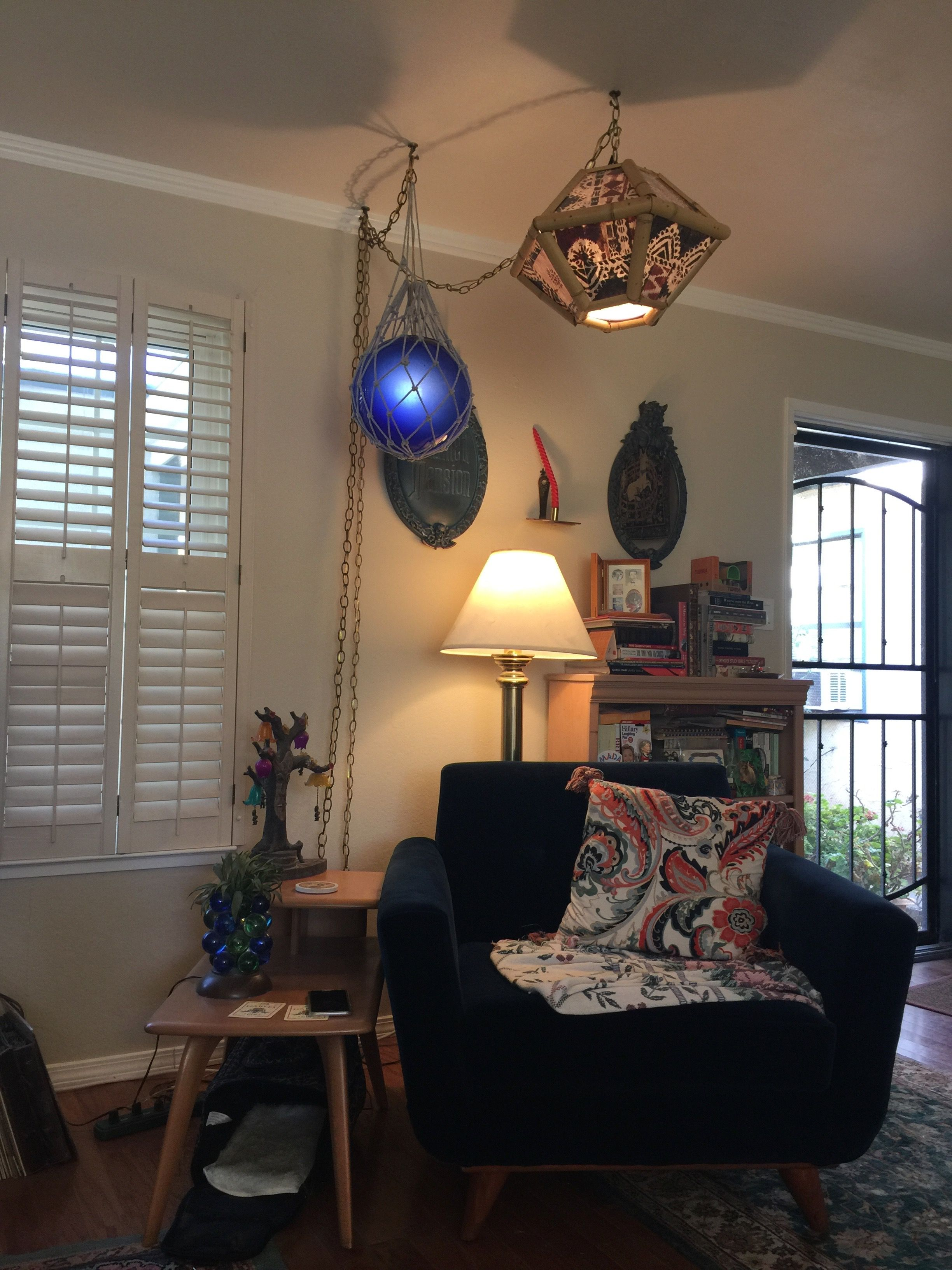 I blog about my new Joybird Hughs sofa and chair, Oceanic Arts lamps, and my grandmother's Heywood Wakefield!  http://www.strangegirl.com/2018/01/28/im-back-with-midcentury-home-furnishings-oceanic-arts-lamps-joybird-and-my-grandmothers-heywood-wakefield/