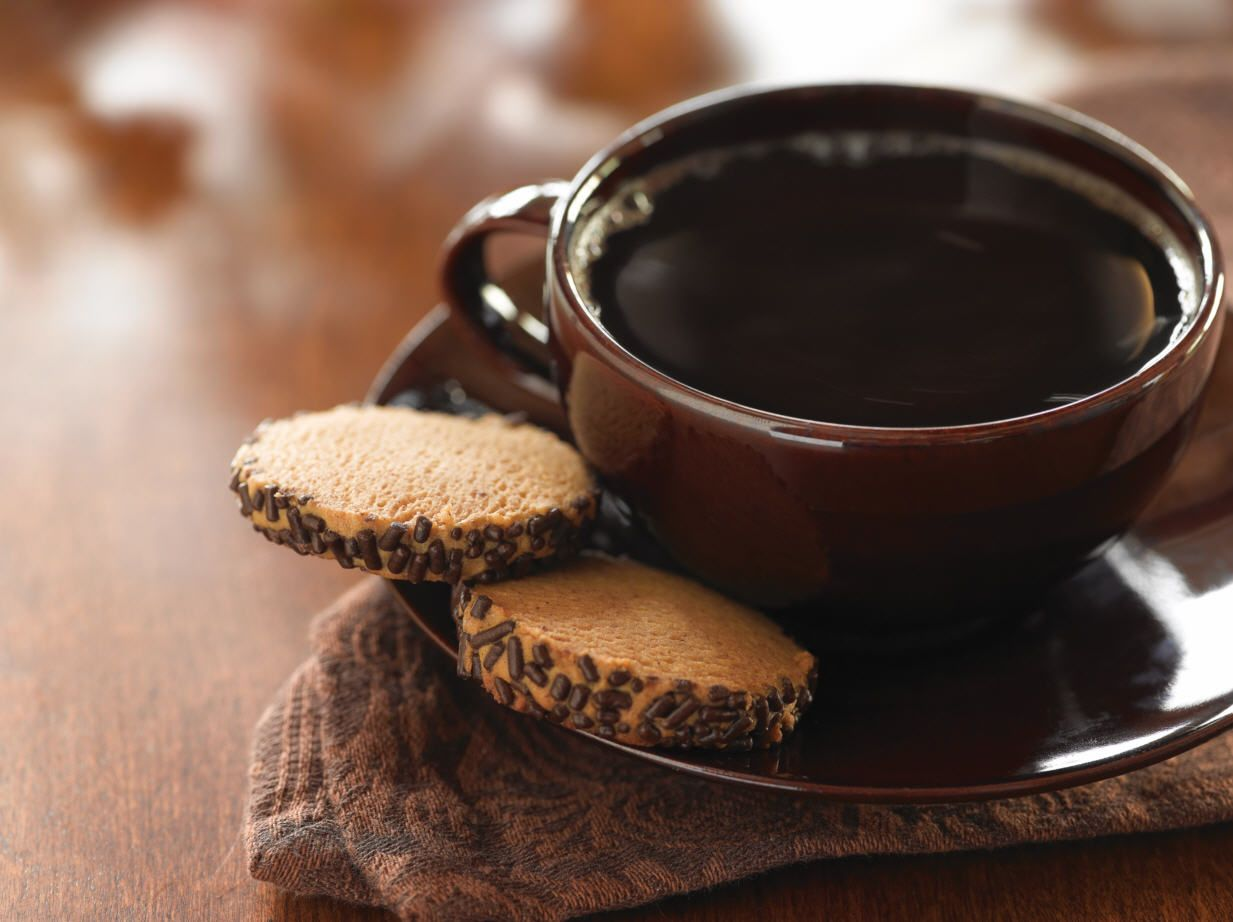 cookies & coffee.....what a heavenly combination...yum!!!yum!!!