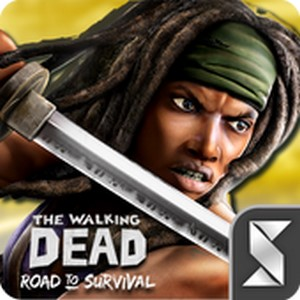 The Walking Dead Road To Survival Unlimited Coins Apk